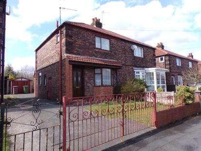 3 Bedrooms Semi Detached House for sale in Belvedere Avenue, Sutton Leach, St. Helens, Merseyside, WA9