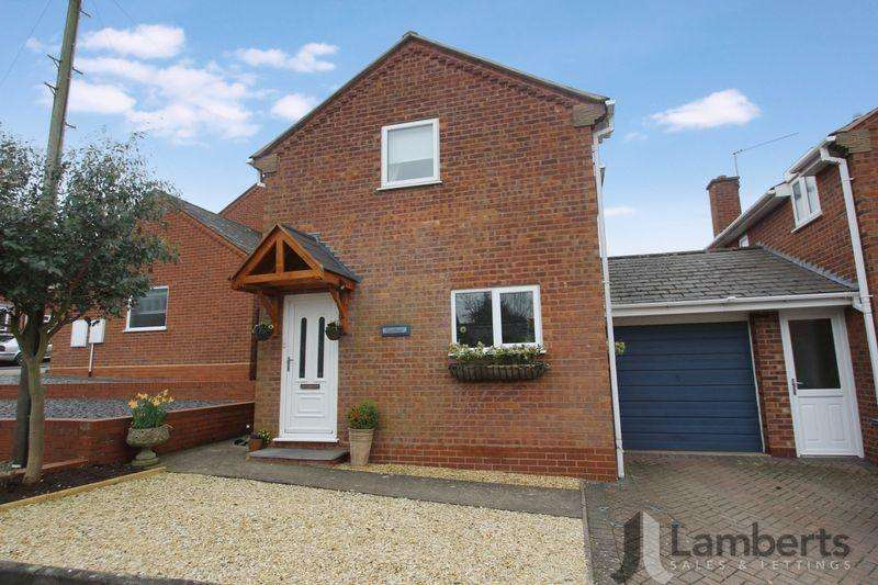 2 Bedrooms Detached House for sale in Manor Mews, Studley