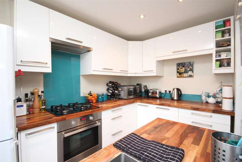 3 Bedrooms Terraced House for sale in Mansel Close, Guildford