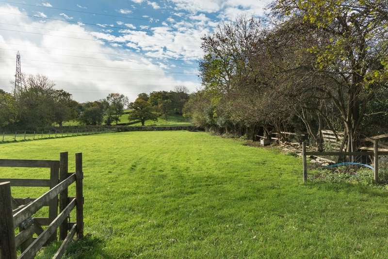 4 Bedrooms Detached House for sale in Glascoed, Abergele