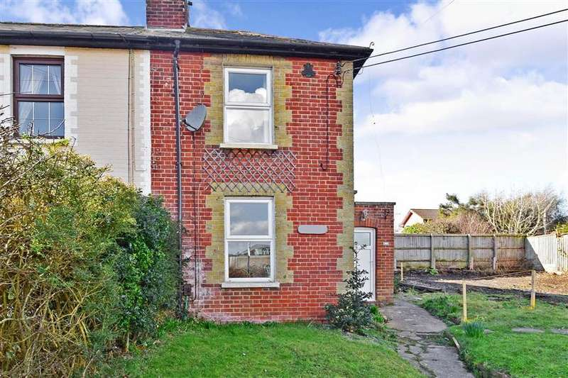 2 Bedrooms Cottage House for sale in New Road, Wootton Bridge, Ryde, Isle of Wight