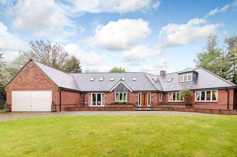 6 Bedrooms Detached House for sale in Oundle, Northants, PE8