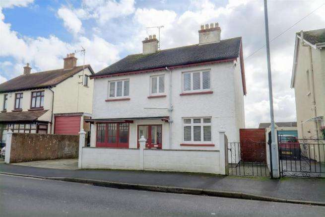 4 Bedrooms Detached House for sale in Eastwick Road, Taunton TA2