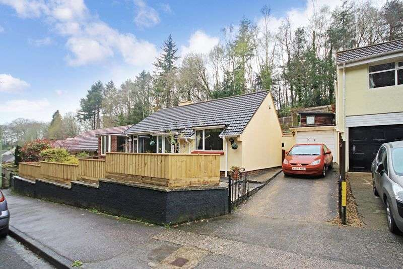 3 Bedrooms Property for sale in Mayflower Avenue, Newton Abbot