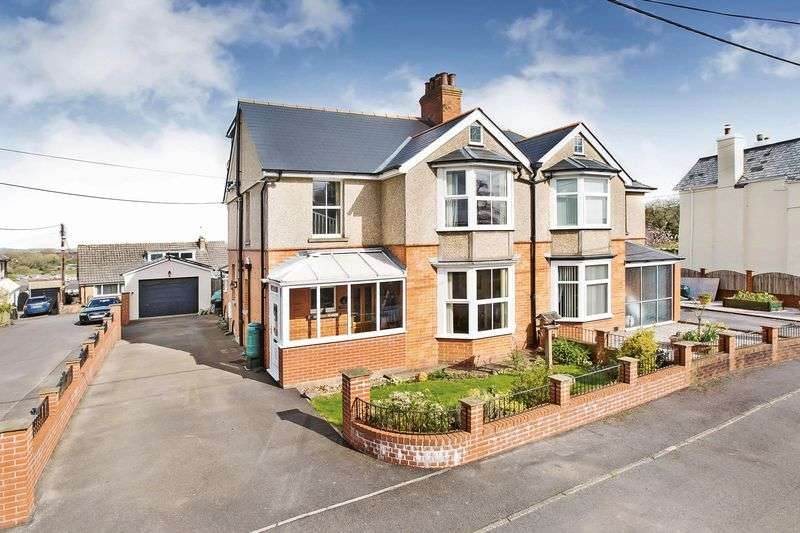4 Bedrooms Property for sale in Park Close, TIVERTON