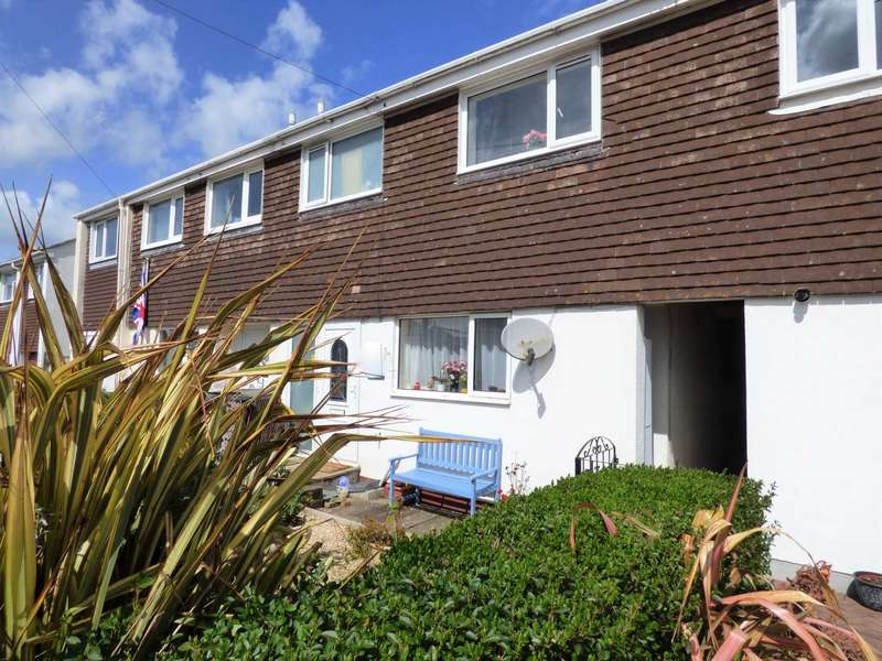 3 Bedrooms Terraced House for sale in Grange Heights, Paignton