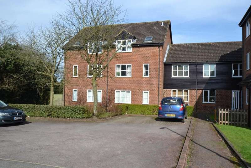 1 Bedroom Flat for sale in Twyford Road, St. Albans
