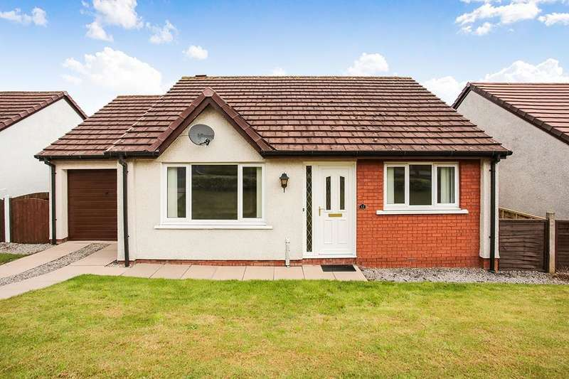 2 Bedrooms Detached Bungalow for sale in Berkeley Grange, Carlisle, CA2