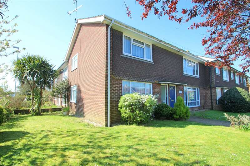 2 Bedrooms Apartment Flat for sale in Cedar Avenue, Worthing, West Sussex, BN13