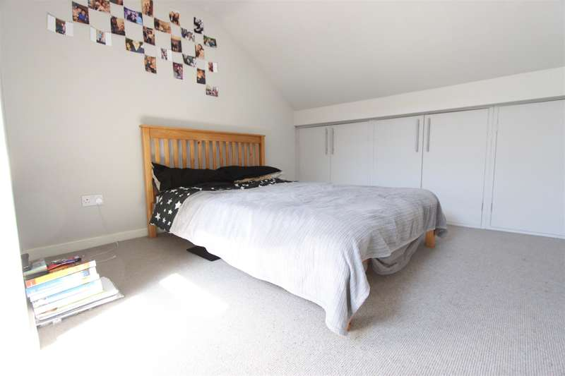 4 Bedrooms End Of Terrace House for rent in Sharrow Vale Road, Sheffield, S11 8ZB