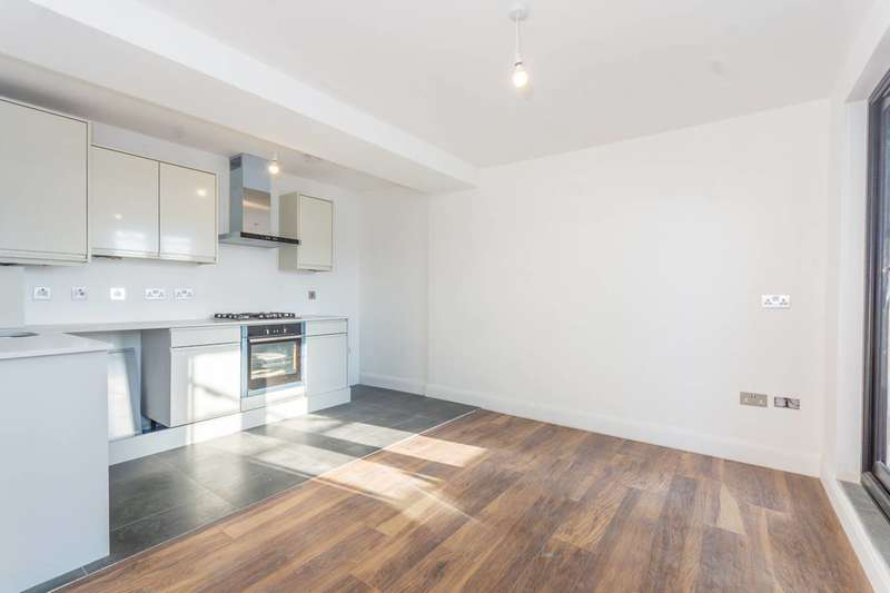 Studio Flat for sale in Dalston Lane, Dalston, E8