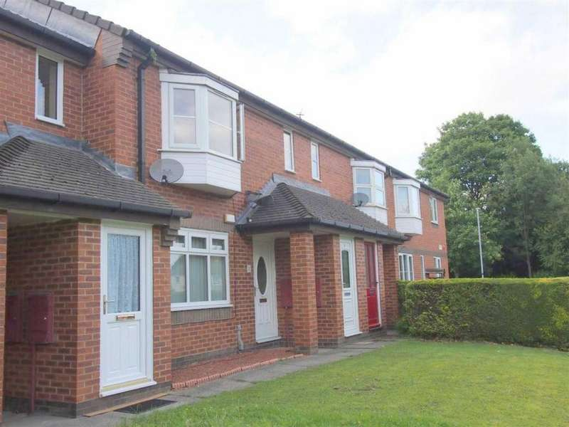 1 Bedroom Apartment Flat for sale in Gregory Court, Newton Aycliffe