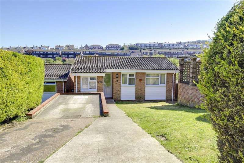 3 Bedrooms Detached Bungalow for sale in Metcalfe Avenue, NEWHAVEN