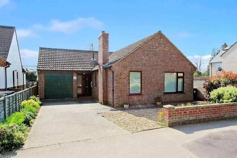 2 Bedrooms Detached Bungalow for sale in Lambs Lane, Cottenham