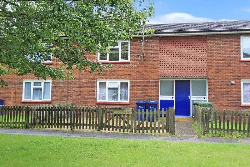 1 Bedroom Flat for sale in Verulam Way, Cambridge