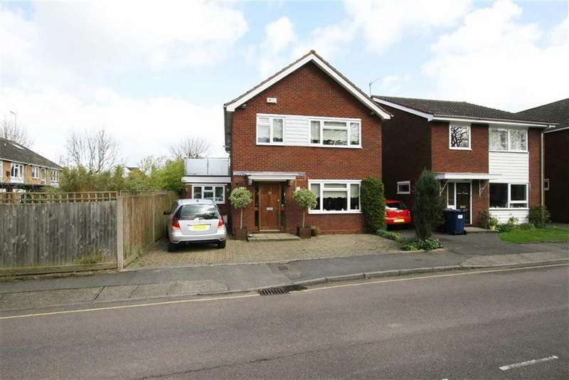 4 Bedrooms House for sale in Hadley Grove, Barnet, Hertfordshire