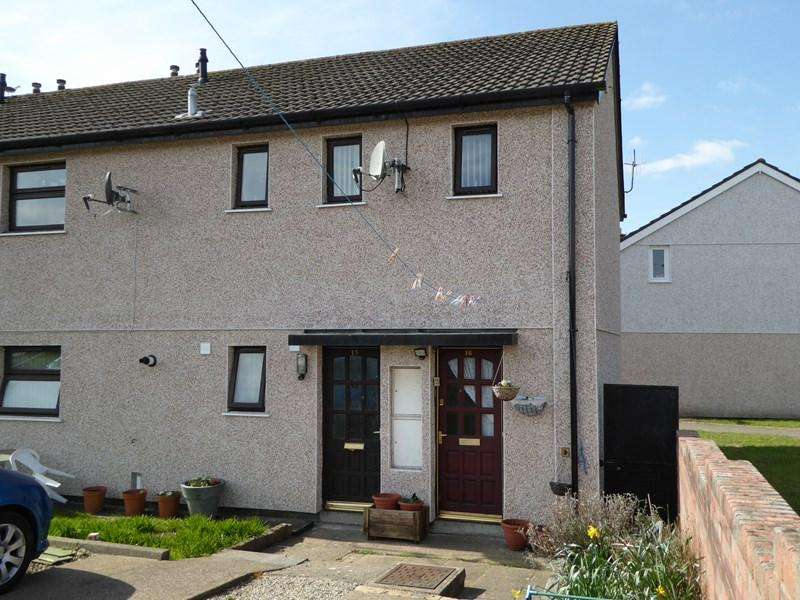 2 Bedrooms Flat for sale in Clos Guto, Caerphilly