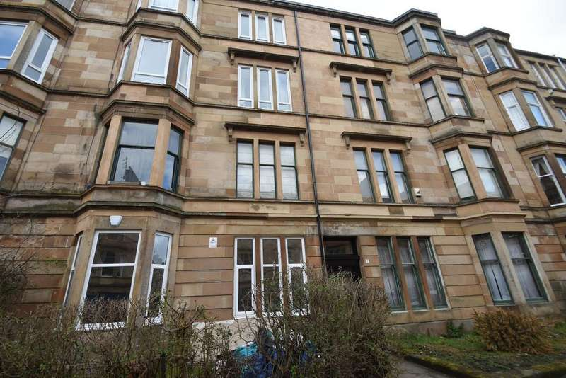 3 Bedrooms Ground Flat for sale in Albert Avenue, Glasgow G42