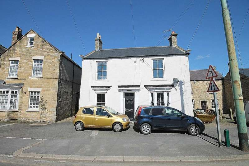 3 Bedrooms Detached House for sale in East End, Wolsingham, Bishop Auckland