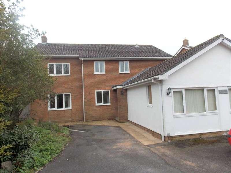 4 Bedrooms Detached House for rent in Ash Trees, East Brent, Highbridge, Somerset, TA9