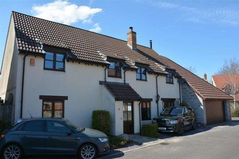5 Bedrooms Detached House for sale in Apple Farm Lane, West Wick