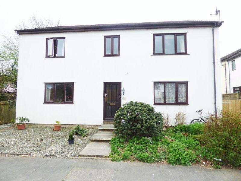 1 Bedroom Flat for sale in Moor View, HATHERLEIGH
