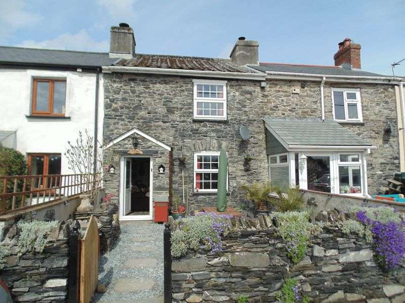 2 Bedrooms Property for sale in Liftondown, Devon