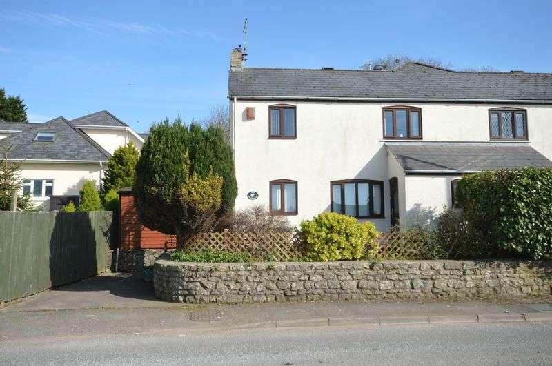 2 Bedrooms Property for sale in 1 Greenside, Cowbridge