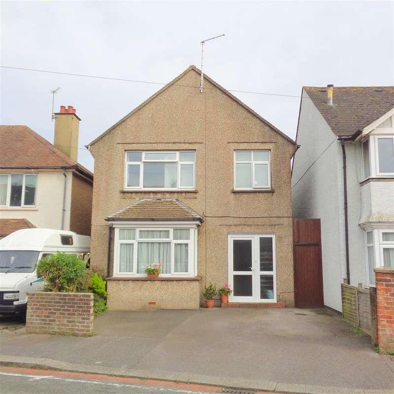 4 Bedrooms Property for sale in Havelock Road, Bognor Regis
