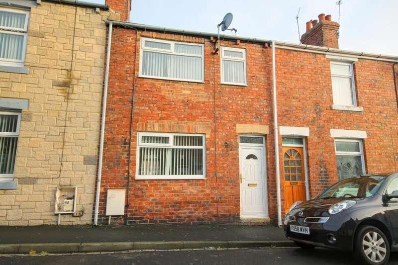 3 Bedrooms Property for sale in Albert Street, Grange Villa, Chester Le Street, DH2