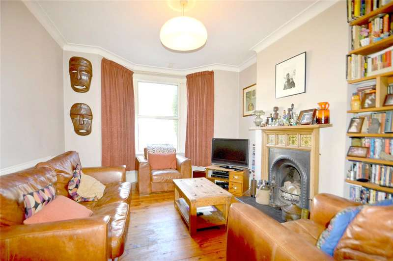 4 Bedrooms End Of Terrace House for sale in Addiscombe Court Road, Croydon