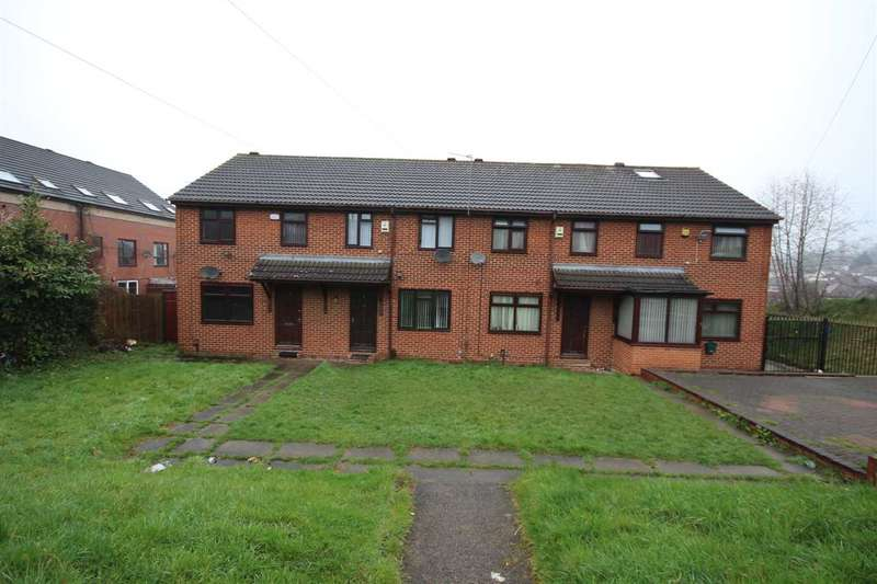 3 Bedrooms Semi Detached House for sale in Hovingham Avenue, Leeds