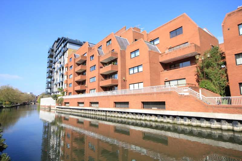 1 Bedroom Apartment Flat for sale in Selborne Court, Reading, RG1