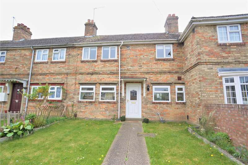 3 Bedrooms Terraced House for sale in Breton Road, Rochester, Kent, ME1