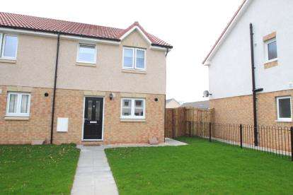 3 Bedrooms End Of Terrace House for sale in Leyland Road, Bathgate