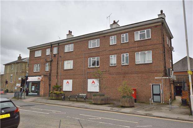 1 Bedroom Flat for sale in Oastfield Court, High Street, Sevenoaks, Kent, TN13 1UY