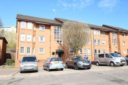2 Bedrooms Flat for sale in Northpark Street, Maryhill, Glasgow