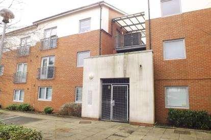 2 Bedrooms Flat for sale in Denbigh Court, Castlefields, Runcorn, Cheshire, WA7