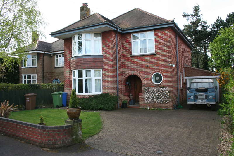 4 Bedrooms Detached House for sale in IPSWICH GROVE, NORWICH NR2