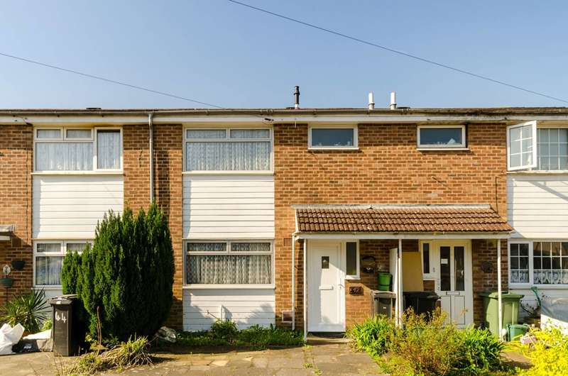 3 Bedrooms House for sale in Curtis Road, Surbiton, KT19