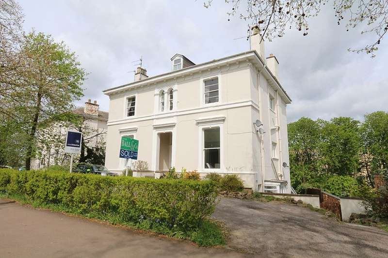 4 Bedrooms Ground Flat for sale in St. Georges Road, Cheltenham, Gloucestershire, GL50 3ED