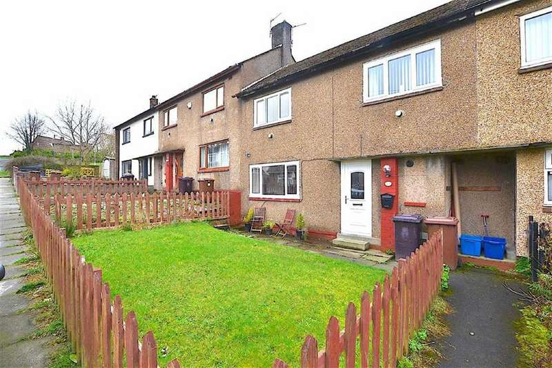 3 Bedrooms Semi Detached House for sale in Langdale Road, Padiham, Lancashire