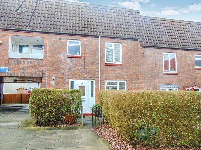 3 Bedrooms End Of Terrace House for sale in Sparkbridge, Basildon, Essex, SS15 6QJ
