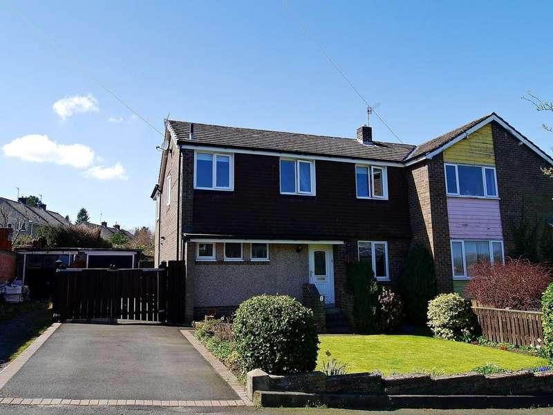 4 Bedrooms Semi Detached House for sale in West Hextol, Hexham