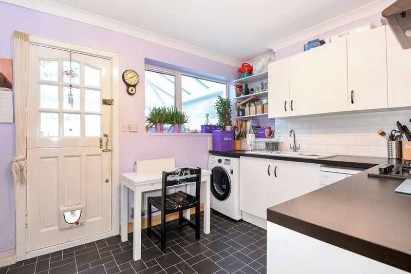 2 Bedrooms House for sale in Town Centre, Aylesbury, HP20