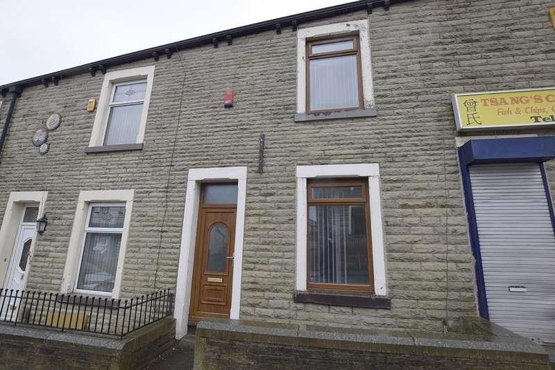3 Bedrooms Terraced House for sale in Cog Lane, Burnley BB11 5JU