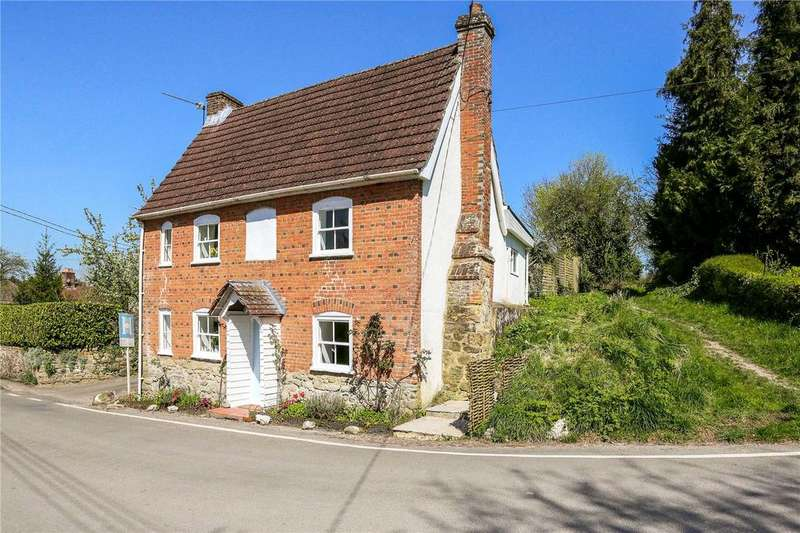 3 Bedrooms Detached House for sale in White Street, Market Lavington, Devizes, Wiltshire
