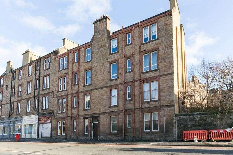 1 Bedroom Property for sale in 151/3, Slateford Road, Slateford, Edinburgh, EH14 1NW