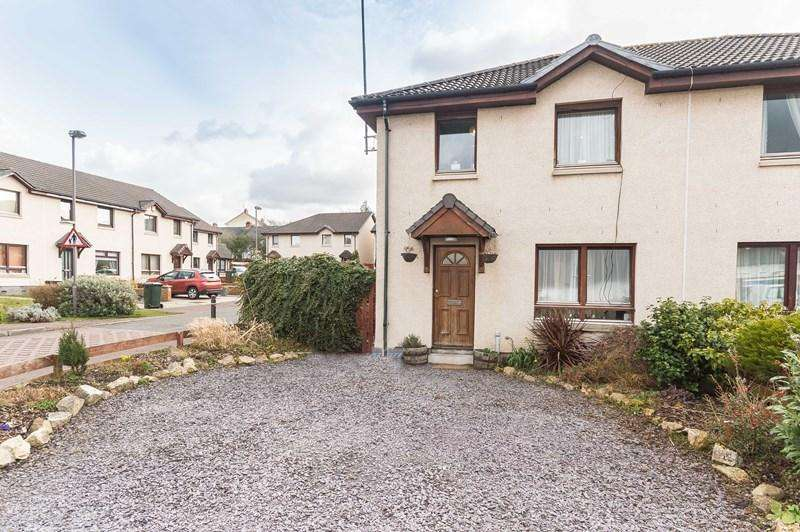 3 Bedrooms Property for sale in 33 Ruthven Place, The Inch, Edinburgh, EH16 5TU
