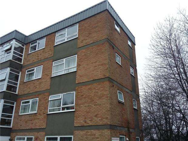 1 Bedroom Apartment Flat for sale in Flat 27, Ketton Court, Ketton Close